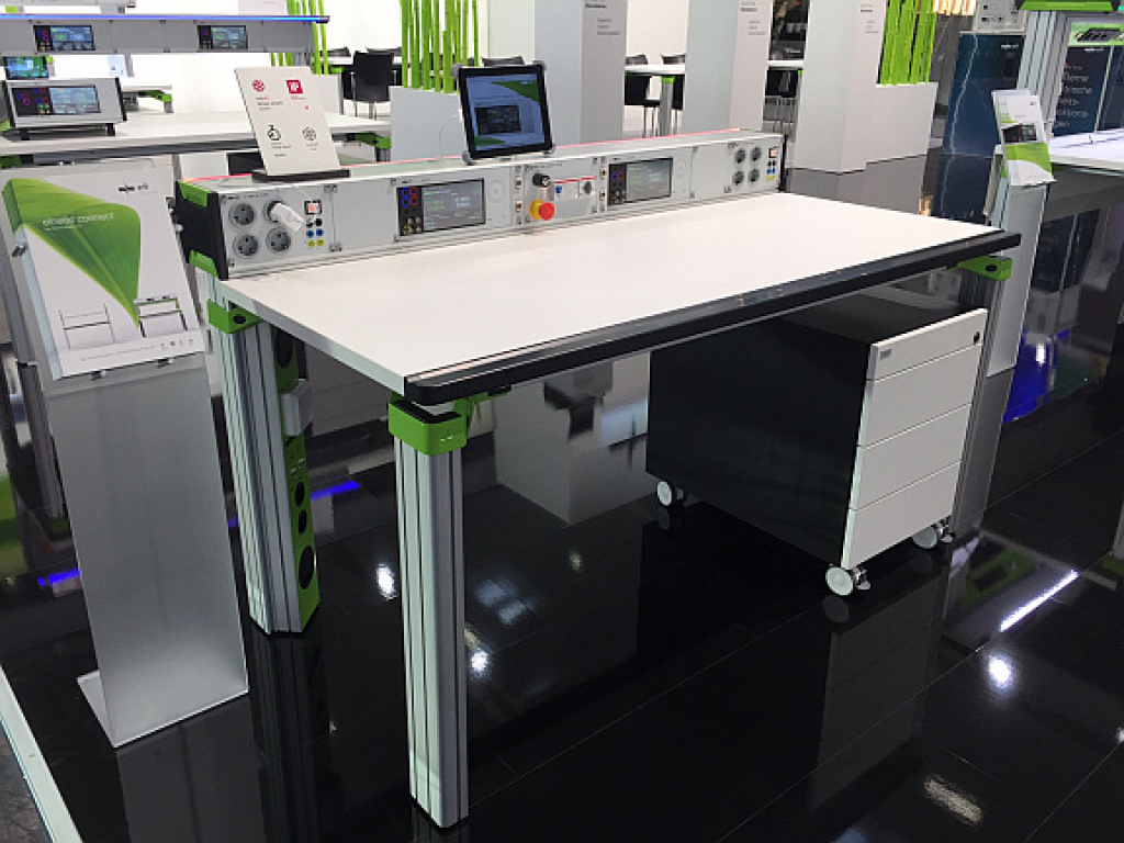 productronica 2015 Bild 3